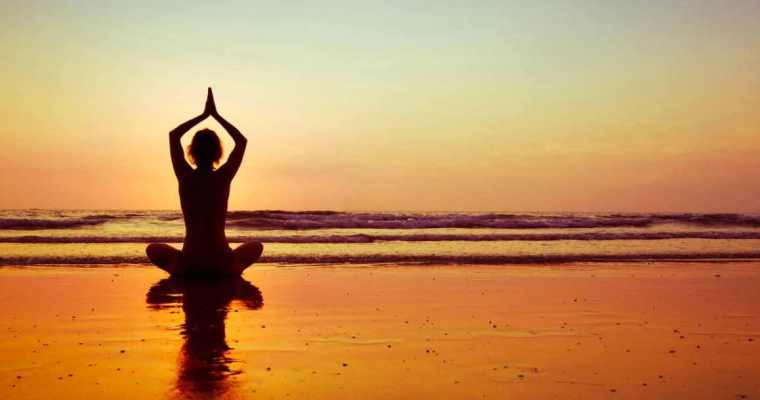Yoga - a way of life for self-management