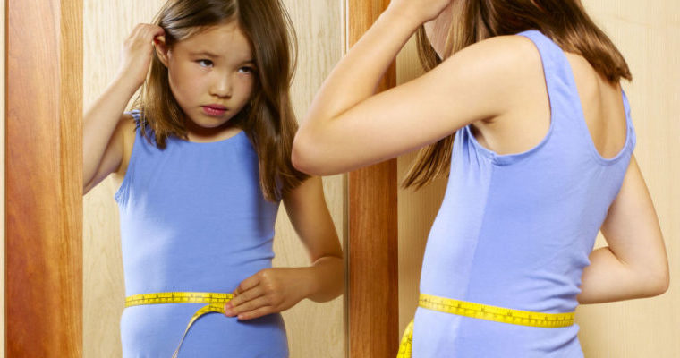 Kids and Eating Disorders