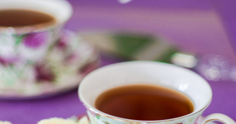 Drinking Tea Daily Could Bring Down Risk of Glaucoma