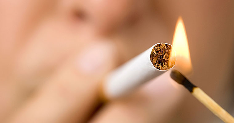 smoking increase my risk of rheumatoid arthritis