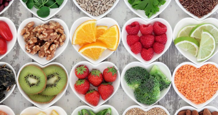 Cancer-Fighting Superfoods