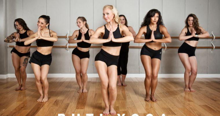 Buti Yoga